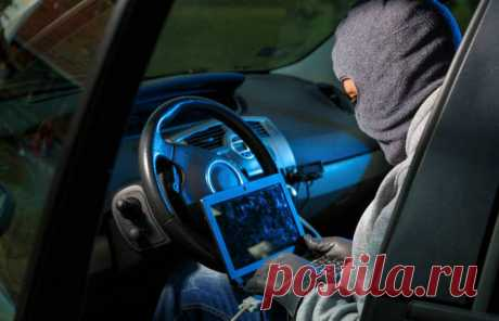 Эксперты назвали 7 автомобилей, которые угонщики чаще всего взламывают дистанционно https://car-day.ru/blog/43173135601/Ekspertyi-nazvali-7-avtomobiley,-kotoryie-ugonschiki-chasche-vse  #avto