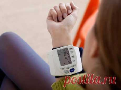 Назван самый простой способ снизить давление - Медицина 2.0