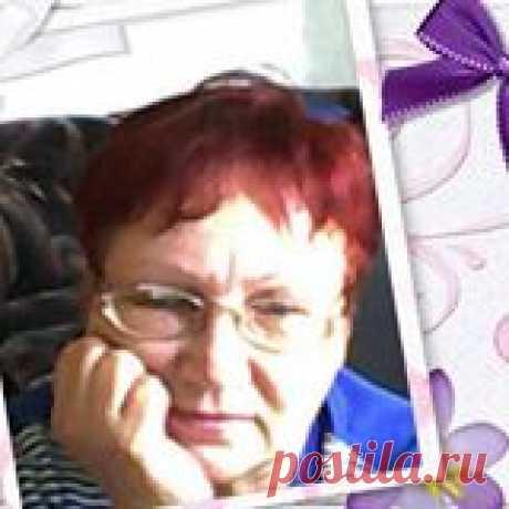 Nina Davydova