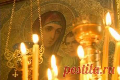 Как ставить свечи в церкви: за себя, родных, недругов… – Счастливая женщина