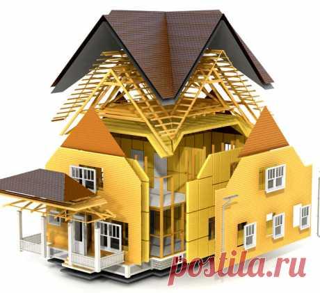 Все аспекты изоляции: тепло-, гидро-, паро-, шумо- и ветрозащита для дачного дома  Узнаем главную информацию про все виды изоляции необходимые уютному и комфортному загородному дому.
