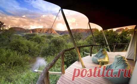 Лодж Marataba — Южная Африка — Grfetu