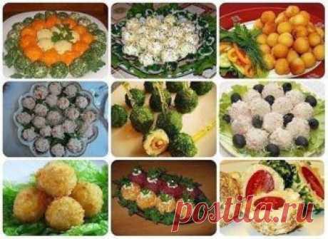 (51) Простые кулинарные рецепты