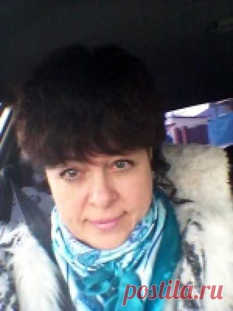 Вера Каменева