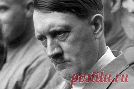 Хайнц Гитлер: тайна смерти племянника фюрера в Бутырской тюрьме - Любители истории - медиаплатформа МирТесен