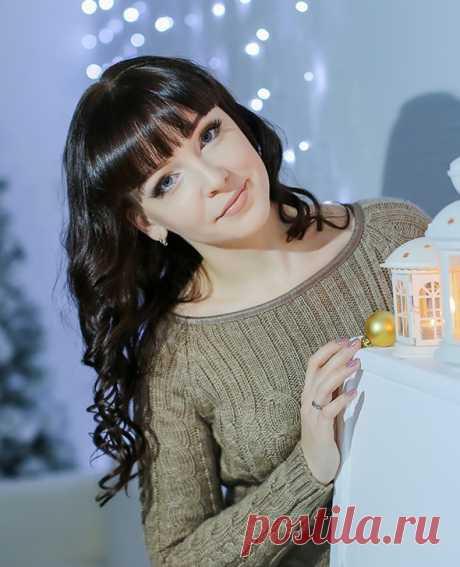 Марина Иконникова