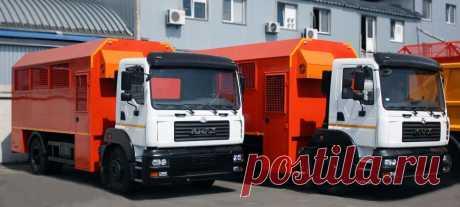 Авто Новую партию вахтовок АСВ-72.1 на базе КрАЗ-5401Н2 изготовило ЧАО «Спецбудмаш» для Полтавского ГОК - свежие новости Украины и мира