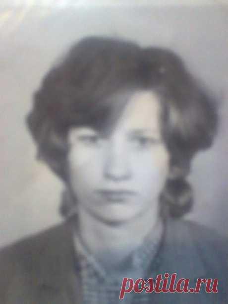 Ольга Тишова