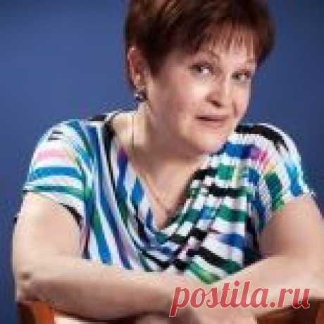 Irina Chernikova