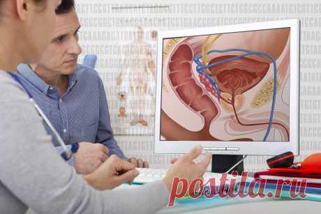 Лечение рака простаты без операции в медицинском центре Эдис Мед Ко  В нашем центре предлагается эффективное безоперационное лечение рака предстательной железы. Специалисты нашей клиники отдают предпочтение следующим методам лечения рака простаты.  Фотодинамическая терапия Биорегенеративная терапия Омелотерапия Энзимотерапия и микробиологическая терапия (как способ оптимизировать метаболические и дренажные процессы, а также устранить последствия химио и лучевой терапии)