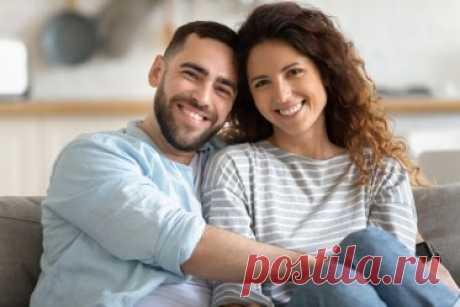 13 доказательств, что партнер вас любит