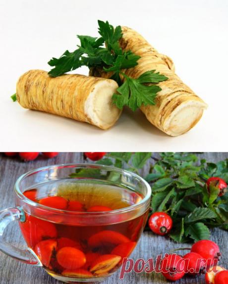 Folk remedies from diabetes