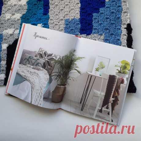 Вязание крючком по диагонали от Джесс Коппом   Minute Crochet   Яндекс Дзен