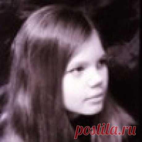 Лариса Аристова