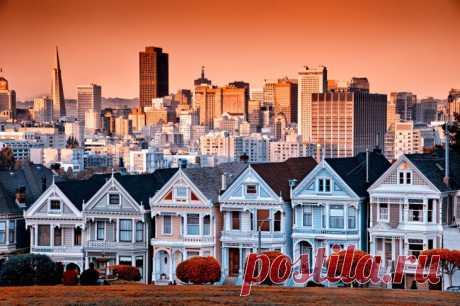 25 ciudades, que es necesario visitar que «ver el mundo»