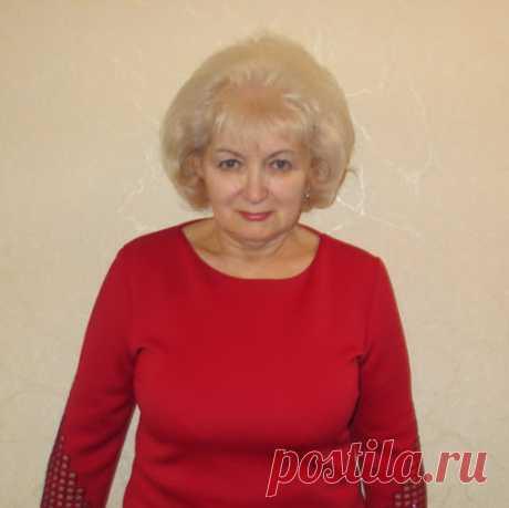 Людмила Крас