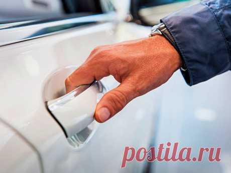 Что сделать чтобы автомобиль не бил током? — Автомобильный портал