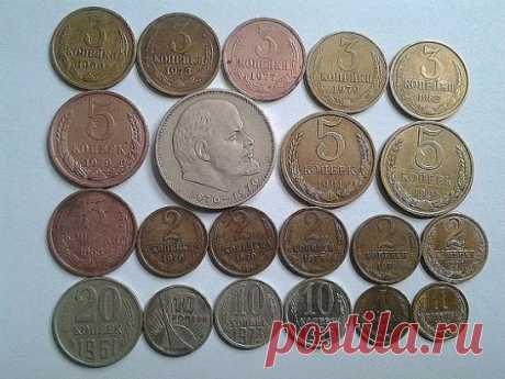 Старая мелочь может стоить очень дорого. Сегодня мы расскажем вам о стоимости монет достоинством 5 копеек, выпущенных в СССР. Среди 5 копеек, особенно много ценных монет. Вот этот довольно внушительный список: 5 копеек 1924 г., цена - 700 руб. 5 копеек 1927 г., цена - 5 500-6 000 руб. 5 копеек 1929 г., цена - 550 руб. 5 копеек 1933 г., цена - 15 000 руб. 5 копеек 1934 г., цена - 5 000-5 500 руб. 5 копеек 1935 г. (старого образца), цена