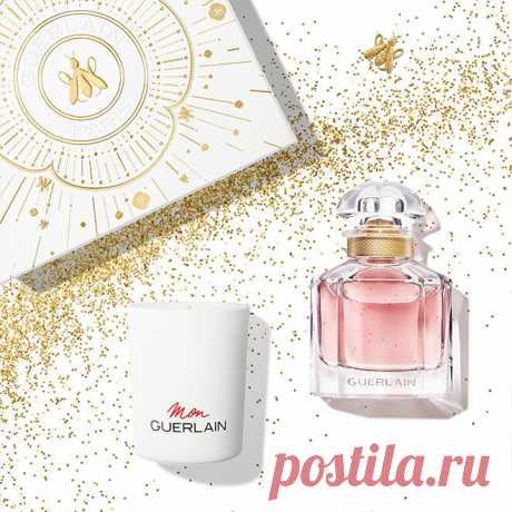 Christmas Boutique ⋅ GUERLAIN