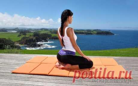 Йога-гид: 5 основных видов йоги, которые стоит попробовать каждому