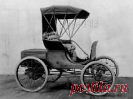 Сегодня 24 марта в 1898 году Продан первый американский автомобиль