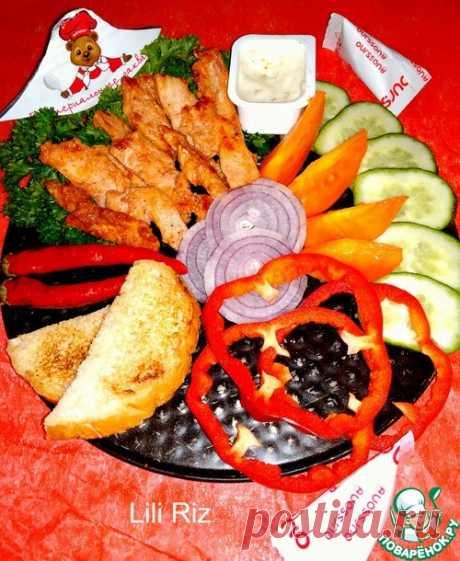 Куриная грудка в кефире – кулинарный рецепт