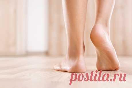 Что скажут ножки? 7 часто игнорируемых проблем со здоровьем, которые легко определить по состоянию ступней на ранней стадии Все мы знаем, что о проблемах со здоровьем можно догадаться по состоянию кожи, поэтому изучаем малейшие прыщики и высыпания, чтобы не пропустить важный симптом. Глаза – зеркало души, которое также часто дает представление о том, что происходит в организме...
