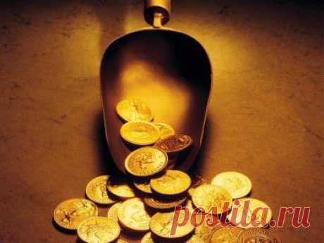 """Симоронский ритуал """"Гребём деньги лопатой!"""" - Страна Фантазия - исполнение желаний"""