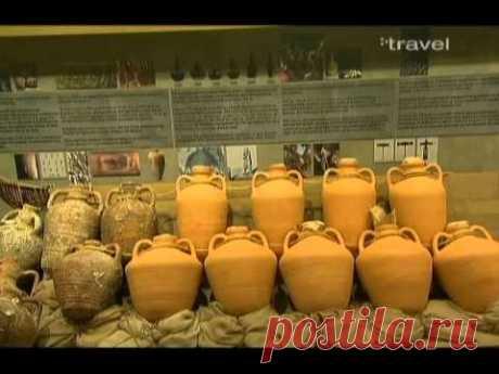 Вкус Греции. Север Греции