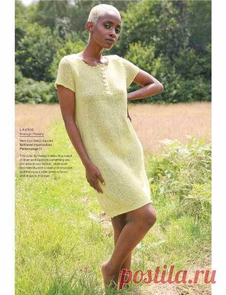 Knitting Magazine №222 2021