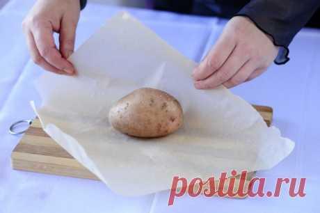 Засунути картоплину у взуття – чудова ідея! Ця порада стане в нагоді всім   Сім'я і дім