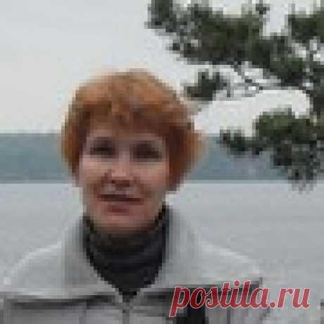 Елена Лебедь