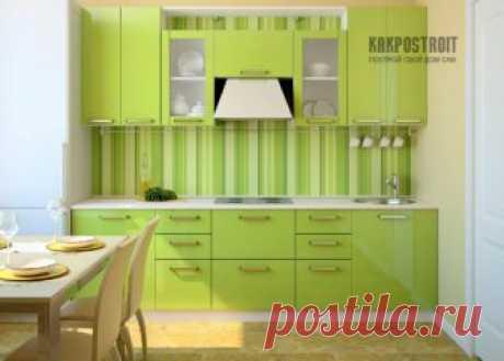 Эстетичный ремонт кухни в хрущевке и фото реализованных проектов
