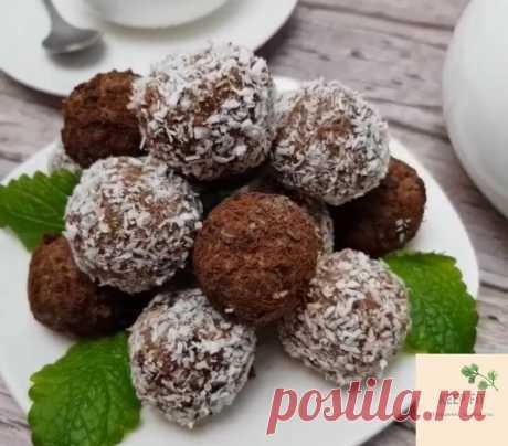 ПП конфеты | healthy food | Яндекс Дзен