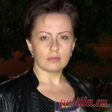 Юлия Щепихина