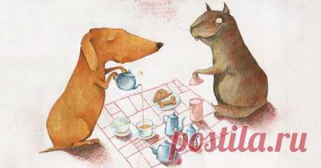 10 способов стать хорошим другом Чтобы заполучить хорошего друга, нужно стать хорошим другом.