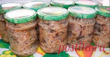 Баклажаны в майонезе на зиму- рецепты вкусной и сытной закуски