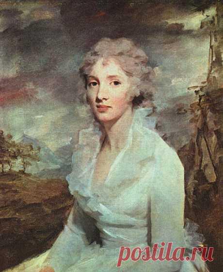 Сэр Генри Ребёрн (1756-1823)
