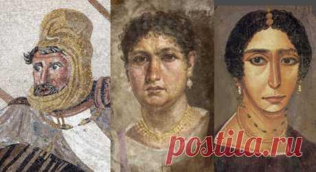 Чудо фаюмских портретов