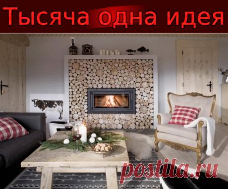 Волшебный деревянный дворец в Польше