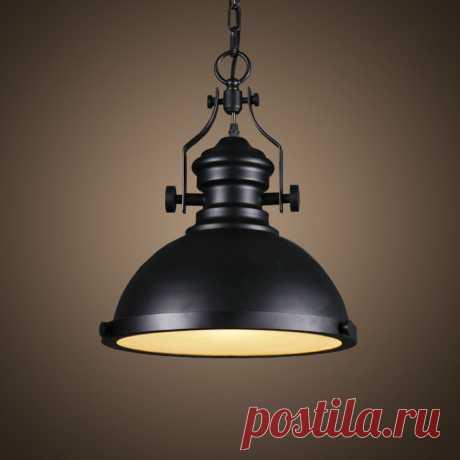 Светильник 5019-D1 купить за 7900 руб.                       Люстра в стиле лофт по низкой цене. Характеристики - артикул: 30160 | Delamp.ru