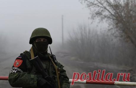 ВДНРсообщили обобстреле Горловки состороны ВСУ — Рамблер/новости