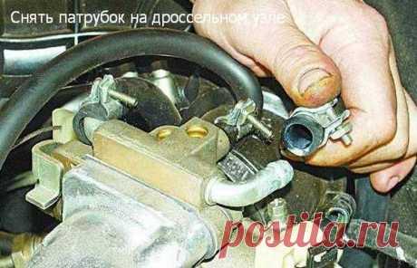 Como echar el aire del sistema del refrigeramiento del automóvil
