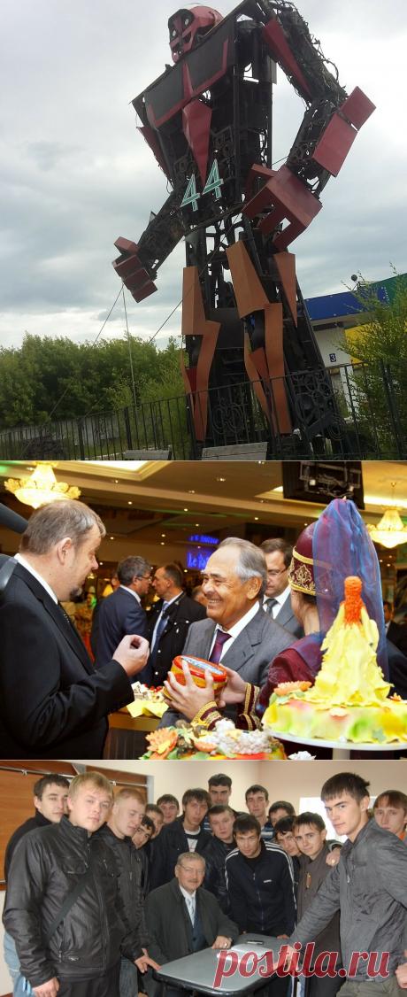 О том, как наш инженер доработал европейское оборудование и получил премию от Шаймиева. И о спасительных векселях 90-х | Mun Ira | Яндекс Дзен