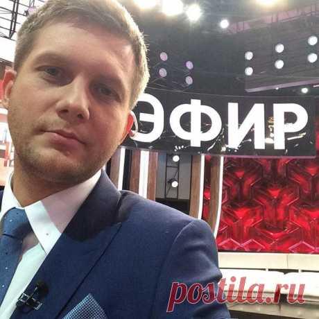 Борис Корчевников. Над пропастью - Новости Калуги и Калужской области Знамя