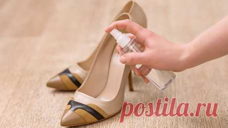 Как растянуть обувь из искусственной кожи в домашних условиях | Краше Всех
