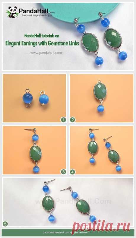 Элегантные серьги с драгоценными камнями ссылки Это элегантный драгоценный камень кулон серьги. Зеленый камень ссылки с бусины кошачий глаз, вы можете почувствовать красоту серьги. Давай попробуем.