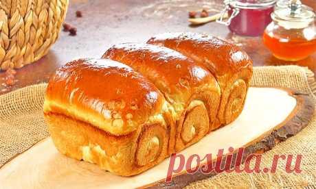 Воздушные булочки «Бриошь»   Рецепты на SuperKuhen.ru