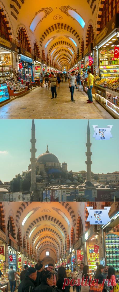 Главный принцип турецкого базара, который раскрыл мне знакомый турок | Города и люди | Яндекс Дзен