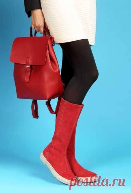 Как выбрать зимнюю обувь | Юничел − сделано в России | Яндекс Дзен